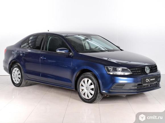 Volkswagen Jetta - 2015 г. в.. Фото 1.