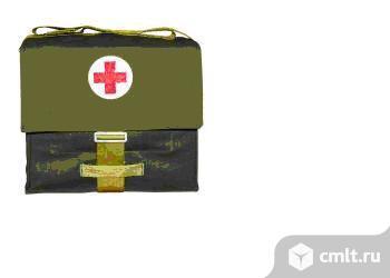 Продам сумки санитарные укомплектованные с хранения.. Фото 1.
