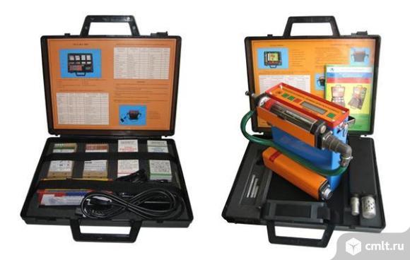 Продам прибор газового контроля(УПГК-ЛИМБ) новый с хранения не дорого. Фото 1.