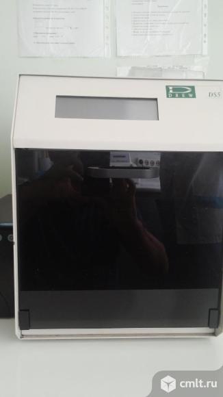 Продам анализатор гликогемоглобина  Clycomat DS рабочий  в отличном состоянии не дорого. Фото 1.