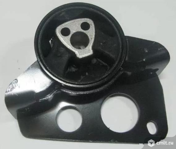 Подушка двигателя передняя правая матиз. Фото 1.