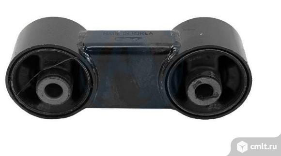 Подушка двигателя задняя нижняя матиз. Фото 1.