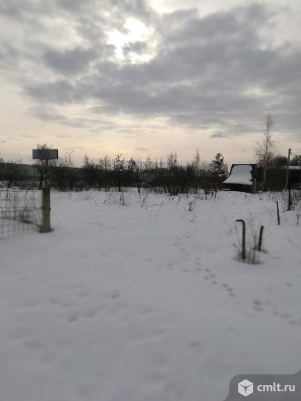 Рамонский район, Чертовицы, Стройдеталь СНТ. 10 соток, газ. Фото 2.