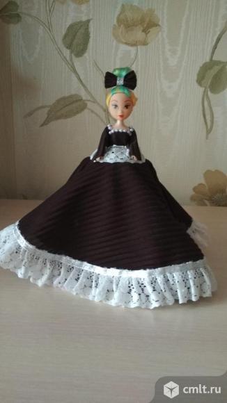 Кукла шкатулка. Фото 1.