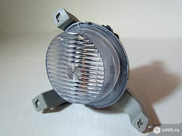 Фара  противотуманный правый CHEVROLET AVEO T200 05-. Фото 1.