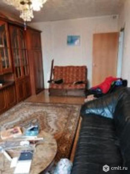 3-комнатная квартира 71,3 кв.м. Фото 1.
