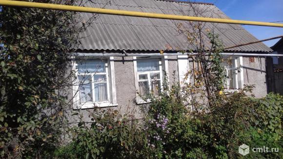 Дом 58 кв.м. Фото 1.