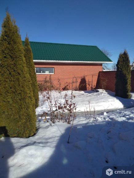 Дом 165 кв.м. Фото 1.