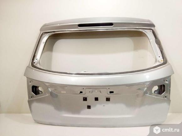 Крышка багажника SUZUKI VITARA 15- б/у 6910054P00 3*. Фото 1.