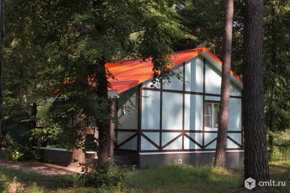 Лесной отель Ежи приглашает любителей загородного отдыха!. Фото 10.