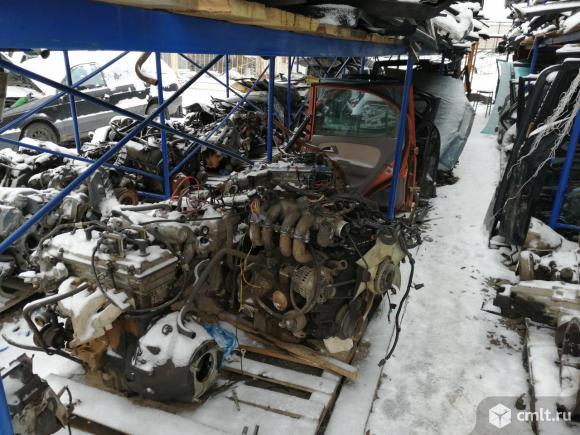 ВАЗ (Lada) 2112 - 2006 г. в. на запчасти. Фото 1.