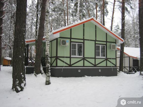 Лесной отель Ежи приглашает любителей загородного отдыха!. Фото 1.