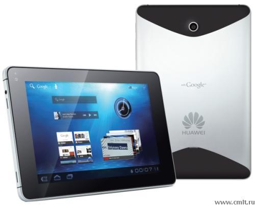 "Планшет Huawei MediaPad 7"" 8Gb 3G 1280 X 800 ,  гарантия ."