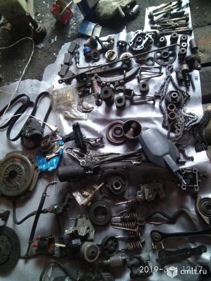 Продам мотор стеклоочеститель на мерседес 190. Фото 1.