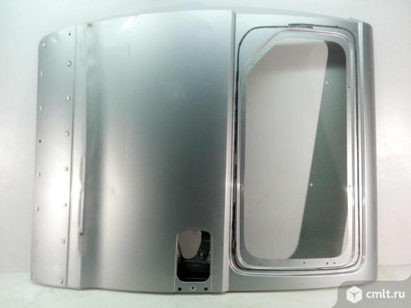 Дверь сдвижная правая HYUNDAI H1 / STAREX 07-15 б/у 770044H070 3*. Фото 1.