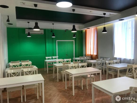 Банкетный зал в Воронеже. Столовая Газпрома
