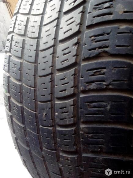 18 R 245/40 Michelin Pilot Alpin одна шина. Фото 1.