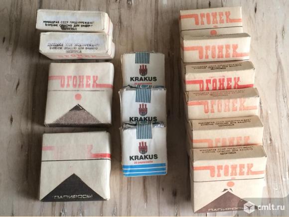 Сигареты огонек купить купить электронную сигарету айкос