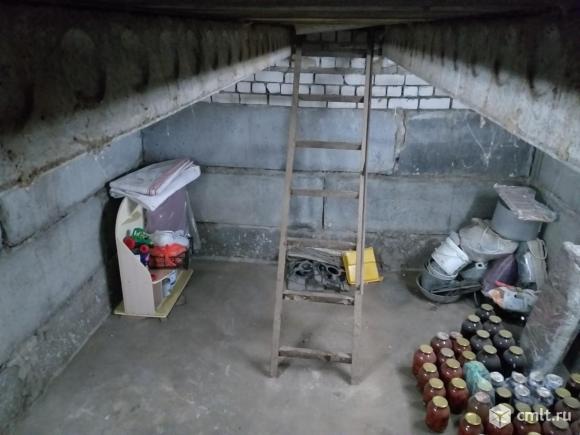 Капитальный гараж 24 кв. м. Фото 4.