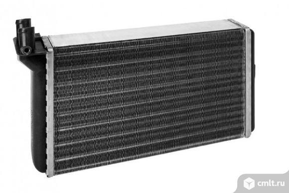 Радиатор печки ВАЗ 2110 до 2003 года. Фото 1.