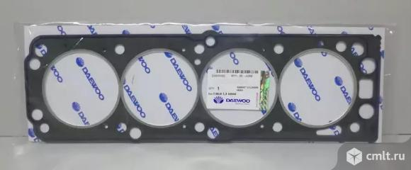 Прокладка ГБЦ нексия ланос 1.5 8 клапанов. Фото 1.