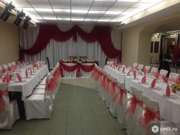 Банкеты, свадьбы .Торжественные мероприятия . Поминальные обеды . Зал до 80  человек. Есть парковка.. Фото 1.