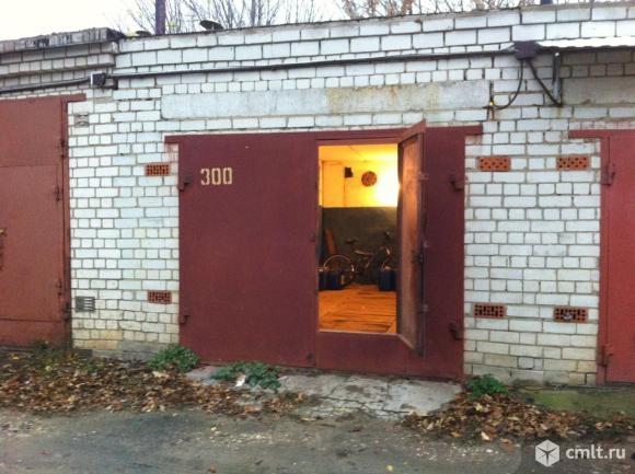 Острогожская ул., №69в, Мир ПГСК: гараж, 38.4 кв.м. Фото 1.