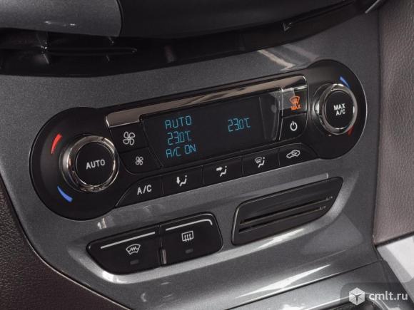 Ford Focus - 2015 г. в.. Фото 8.