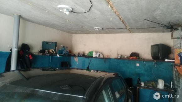 Капитальный гараж 24 кв. м Буран. Фото 4.