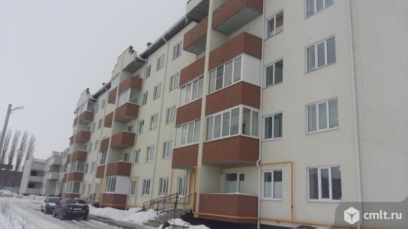 3-комнатная квартира 79,5 кв.м. Фото 3.