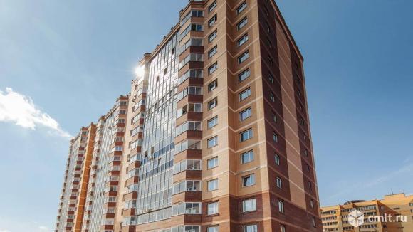 3-комнатная квартира 86,4 кв.м. Фото 1.