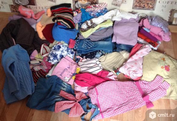 Одежда на 2-5 лет. Фото 3.