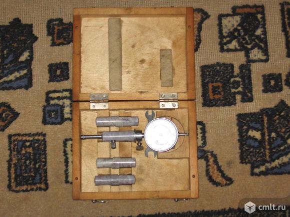 Нутромер двухточечный. Фото 1.