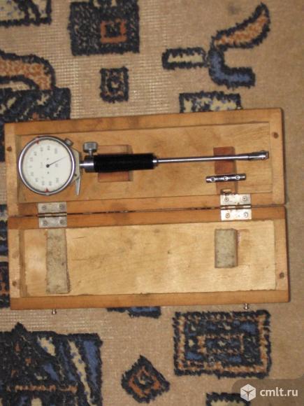 Нутромер 10-18 мм.. Фото 1.