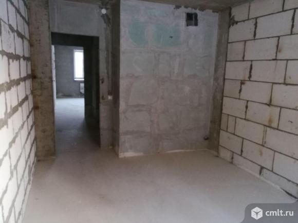 2-комнатная квартира 64,3 кв.м. Фото 6.