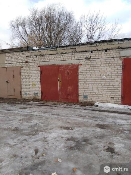 Продаётся капитальный гараж в ГСК Прибой.. Фото 1.