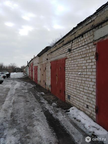 Продаётся капитальный гараж в ГСК Прибой.. Фото 2.