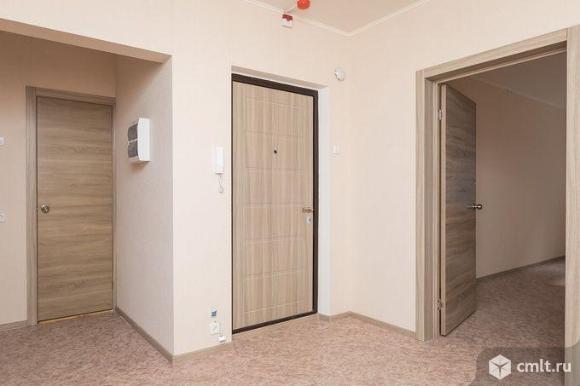 1-комнатная квартира 37,72 кв.м. Фото 4.