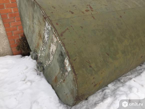 """Бочка,емкость для воды из нержавейки (""""не чистой"""")3.5м.. Фото 3."""