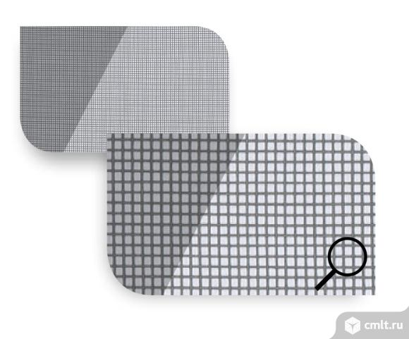 Москитная сетка для пластиковых и деревянных мансардных окон. Фото 7.