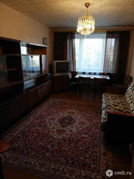 3-комнатная квартира 62,1 кв.м. Фото 1.