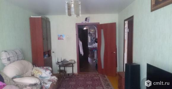 3-комнатная квартира 62,5 кв.м. Фото 1.