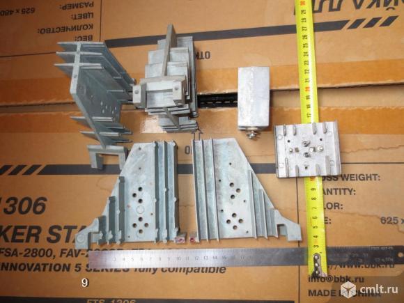 Радиаторы для радиоустройств и платы унч. Фото 9.