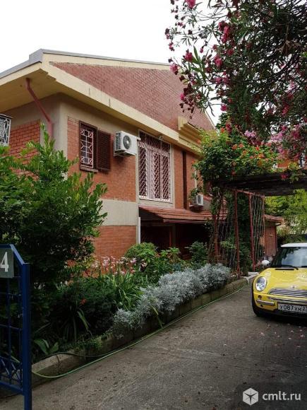 Продается: дом 400 м2 на участке 10 сот.. Фото 1.