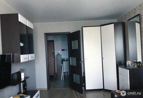 2-комнатная квартира 39 кв.м. Фото 1.