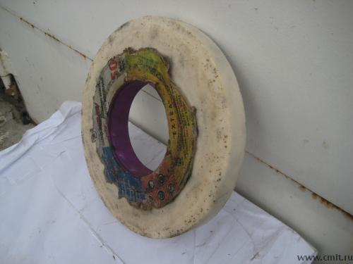 Шлифовальные круги