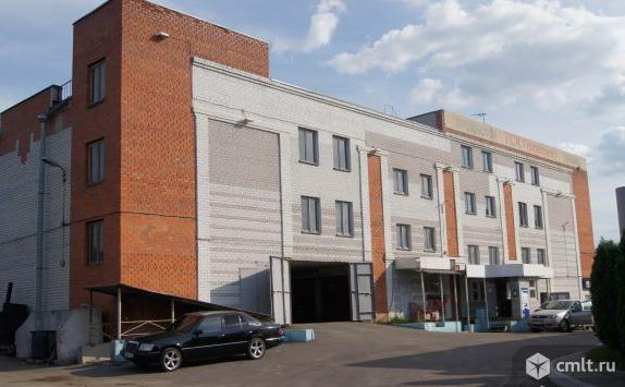 Капитальный гараж 22 кв. м Проспект. Фото 1.
