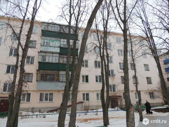 2-комнатная квартира 42,2 кв.м. Фото 20.