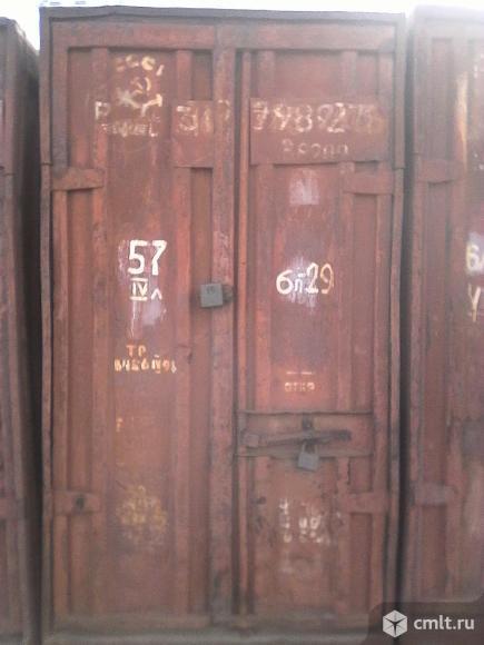 Продам контейнер. Фото 1.