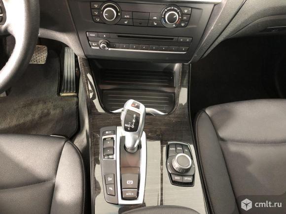BMW X3 - 2014 г. в.. Фото 19.